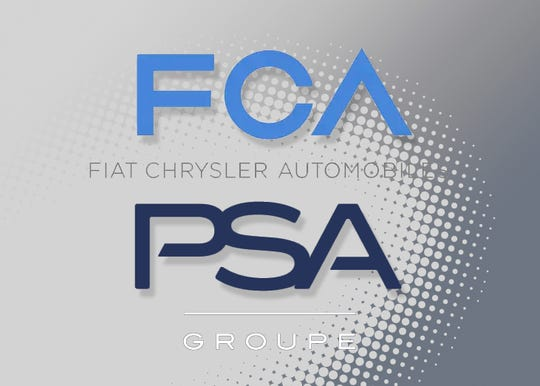 Fiat Chrysler Automobiles NV and French carmaker PSA Group have decided to merge.