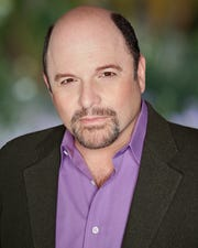 Seinfeld's Jason Alexander brings his musical theater skills to the Detroit Symphony Orchestra Saturday and Sunday.