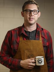 Jackson Smith and Brad Van Laanen have spent the last year teaching themselves the art and science of roasting coffee. This summer, after months of testing and improvement, they launched Howler Coffee Co., a small batch, single-original coffee roaster where they not only roast the beans, but deliver them to your door.