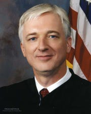U.S. bankruptcy Judge for the District of Hawaii Robert J. Faris
