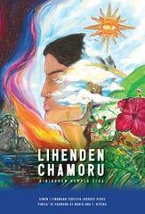 CHamoru Legends, CHamoru cover