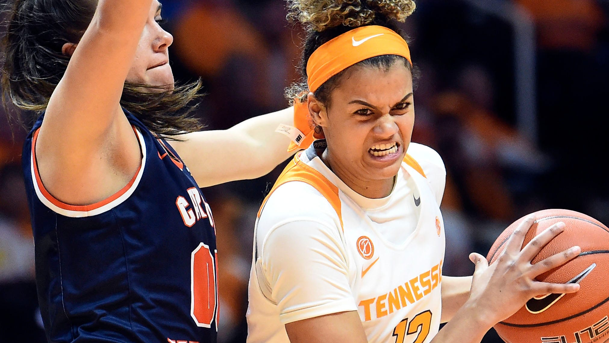 Lady Vols: TV, game time, radio, streaming in SEC Tournament