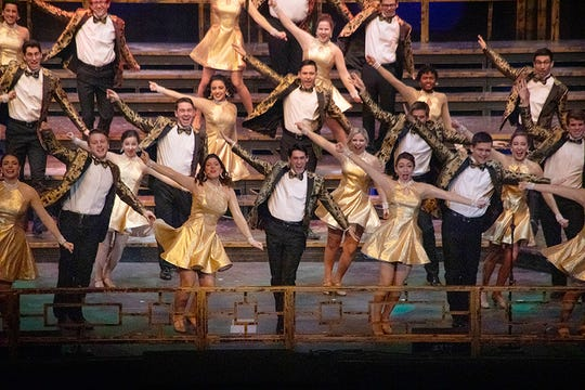Audiences are continually amazed by the talent of PMO performers — especially since Purdue University does not have a school of music.