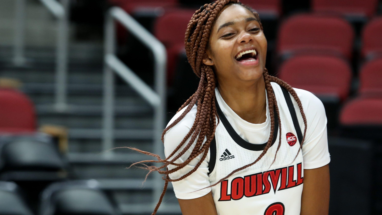 Louisville women's basketball reloading, not rebuilding, around fresh faces next season