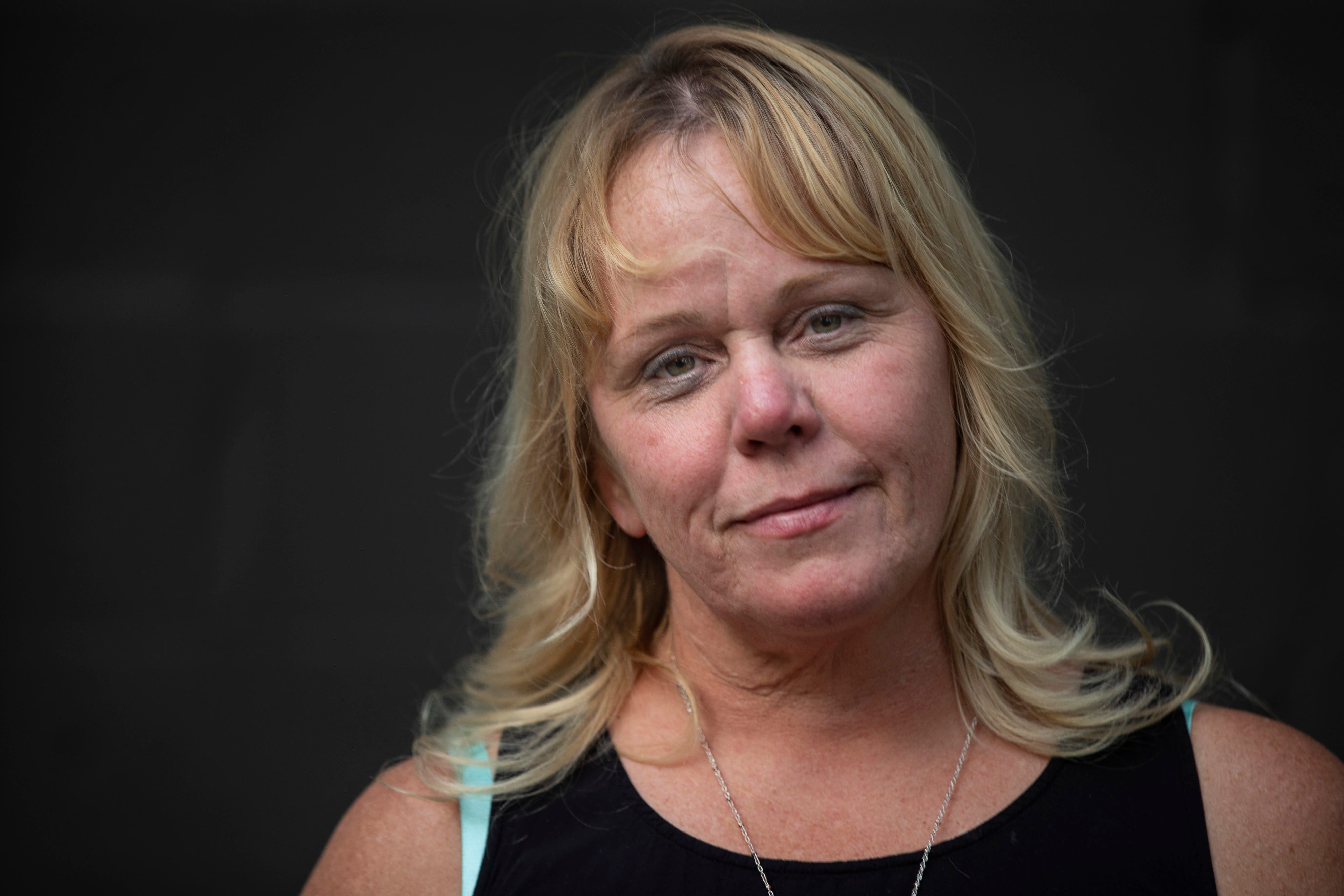 Lisa Dawn Wentworth began using methamphetamines in her 40s, quickly becoming a major drug dealer in the small mountain community of Lenoir, North Carolina.
