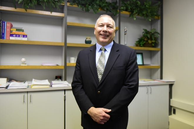 Martin Tremmel, who has been the Richland County health commissioner since the summer of 2013, will retire Jan. 31, 2020.