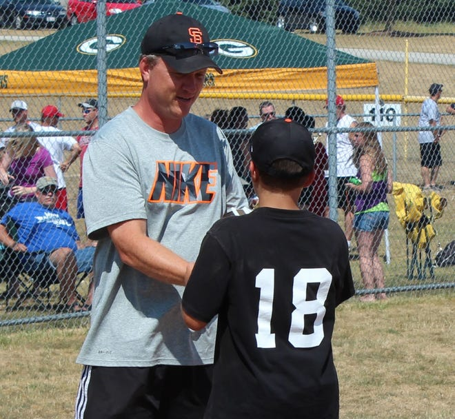 Steve Boulware is the beneficiary of a GoFundMe campaign that will help Boulware and his family pay for some of the needs they have after Boulware suffered a fall this summer. He is known in the Germantown community for coaching youth sports.