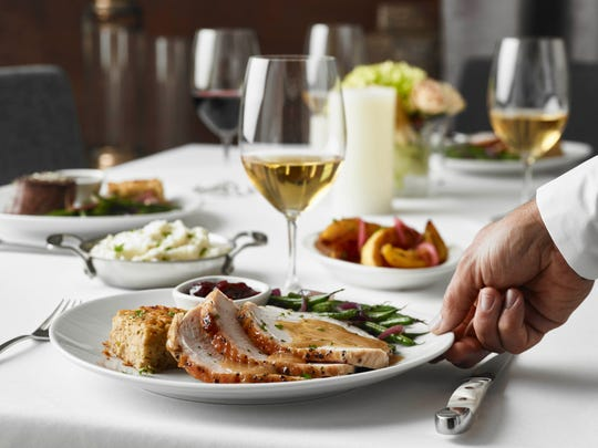 Restaurants open for Thanksgiving, including Fleming's steakhouse in Brookfield, are planning specials for the holiday.