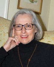Montgomery artist Melissa B. Tubbs