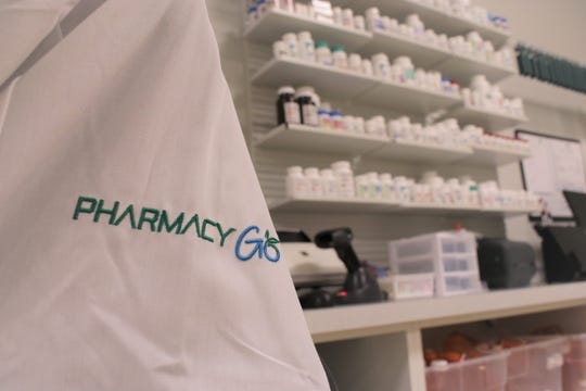 Organic-based PharmacyGO officially debuts in Estero this week. Pharmacists and local residents Mo Amer and Kristi Lamoncha are the owners of the independent apothecary that provides delivery and even pet meds.