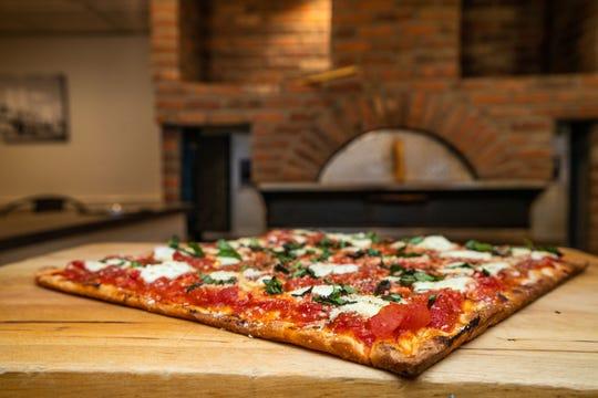Dante's Italian Cuisine serves the food the owner Dante Alario grew up eating in his grandparents' house.