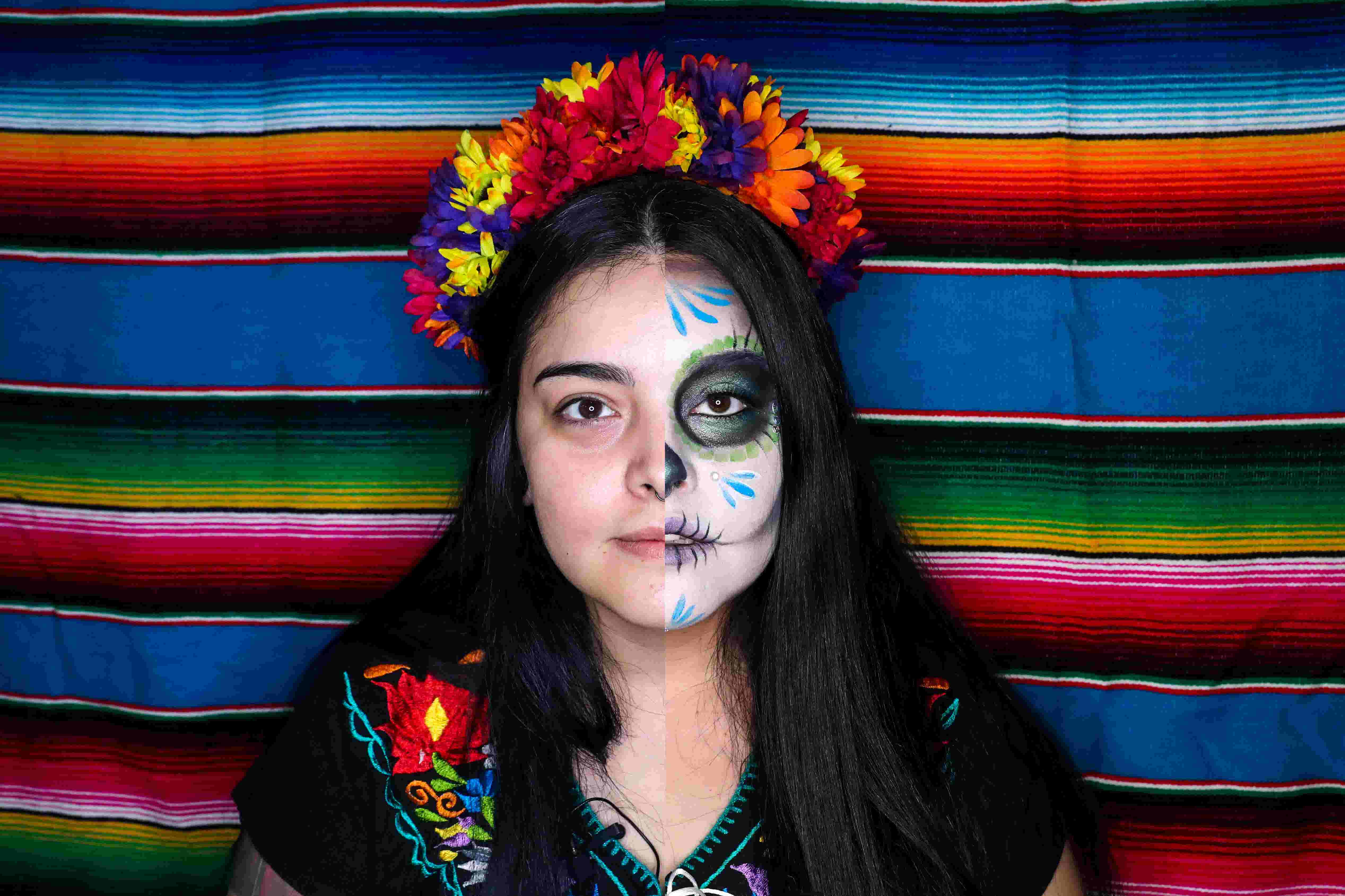 Día de los Muertos rooted in tradition; 'It's not Halloween for Mexicans'