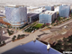 When fully built, IDEA Tempe will feature 1 million square feet of office, retail and hotel space on 18 acres of city-owned land on Rio Salado Parkway, immediately west of Tempe Center for the Arts.