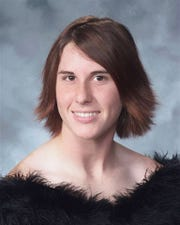 Bonnie  Richardson was the valedictorian of the Rochelle High School Class of 2009.