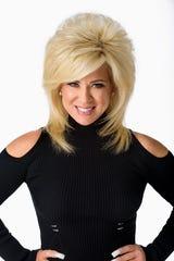 """Long Island Medium"" star Theresa Caputo will bring her live experience to Shreveport on Nov. 3."