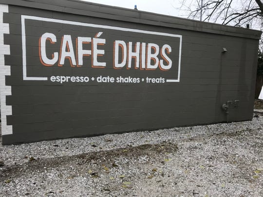 Answer Man:  What is Cafe Dhibs on Commercial? When does it open?