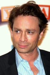 """Former """"Saturday Night Live"""" cast member and standup comedian Chris Kattan appears with local comics Scott Peavy, Heather Goode and Tekk Johnson at 8 p.m. Monday at 926 Bar & Grill."""