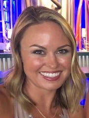 Paige Barrett