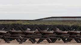 US judge in El Paso blocks wall construction