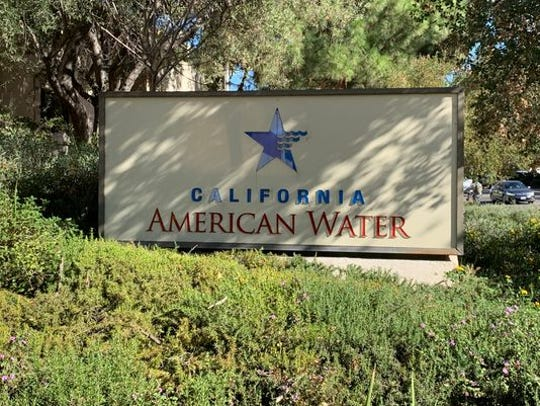 About 27,000 California American Water customers in Thousand Oaks, Newbury Park and Camarillo are getting credits on their October and November bills averaging $41.27 per month, the company says.