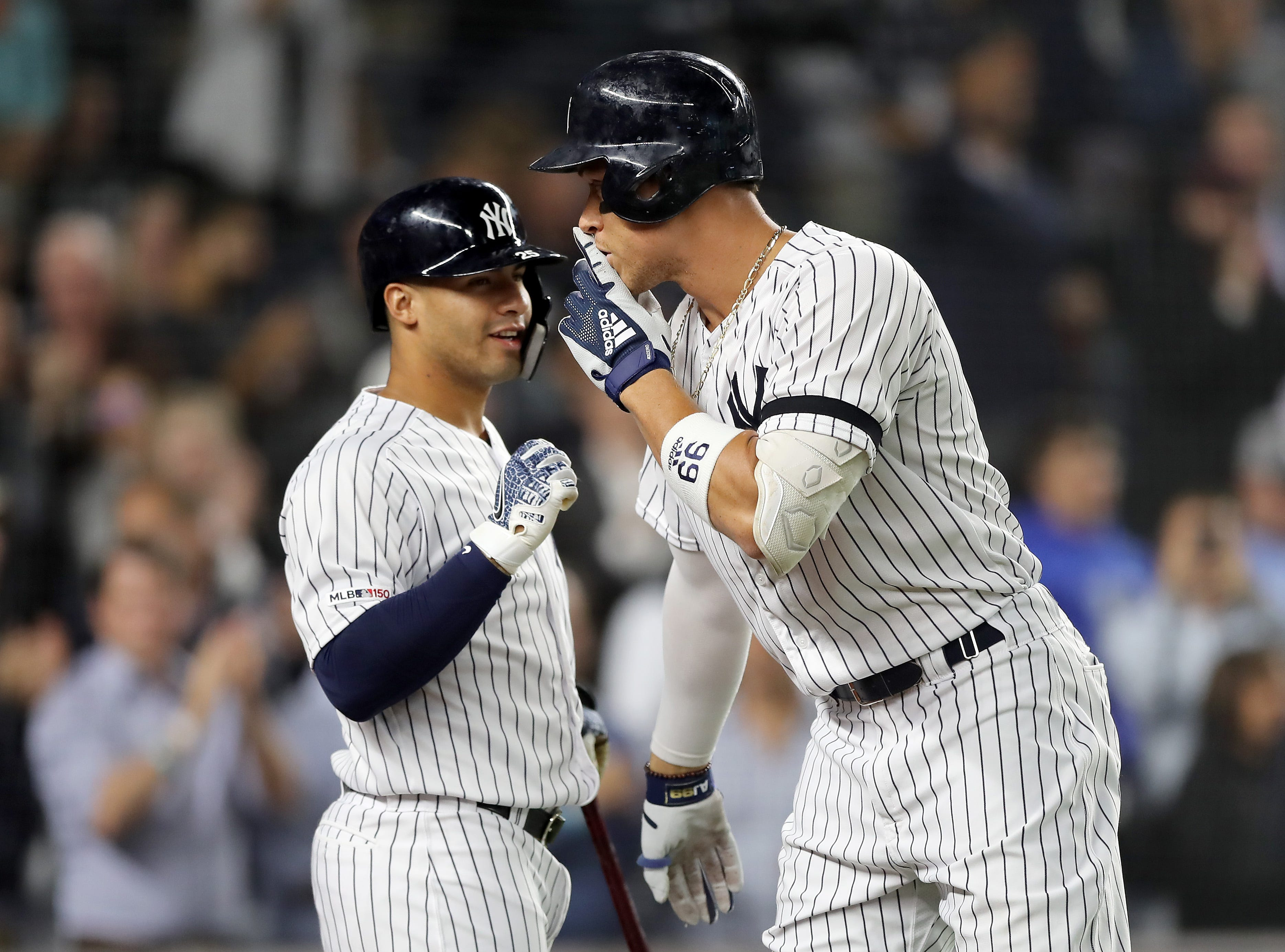 Aaron Judge Home Runs 2020.World Series Way Too Early Look At Favorites To Win 2020 Title