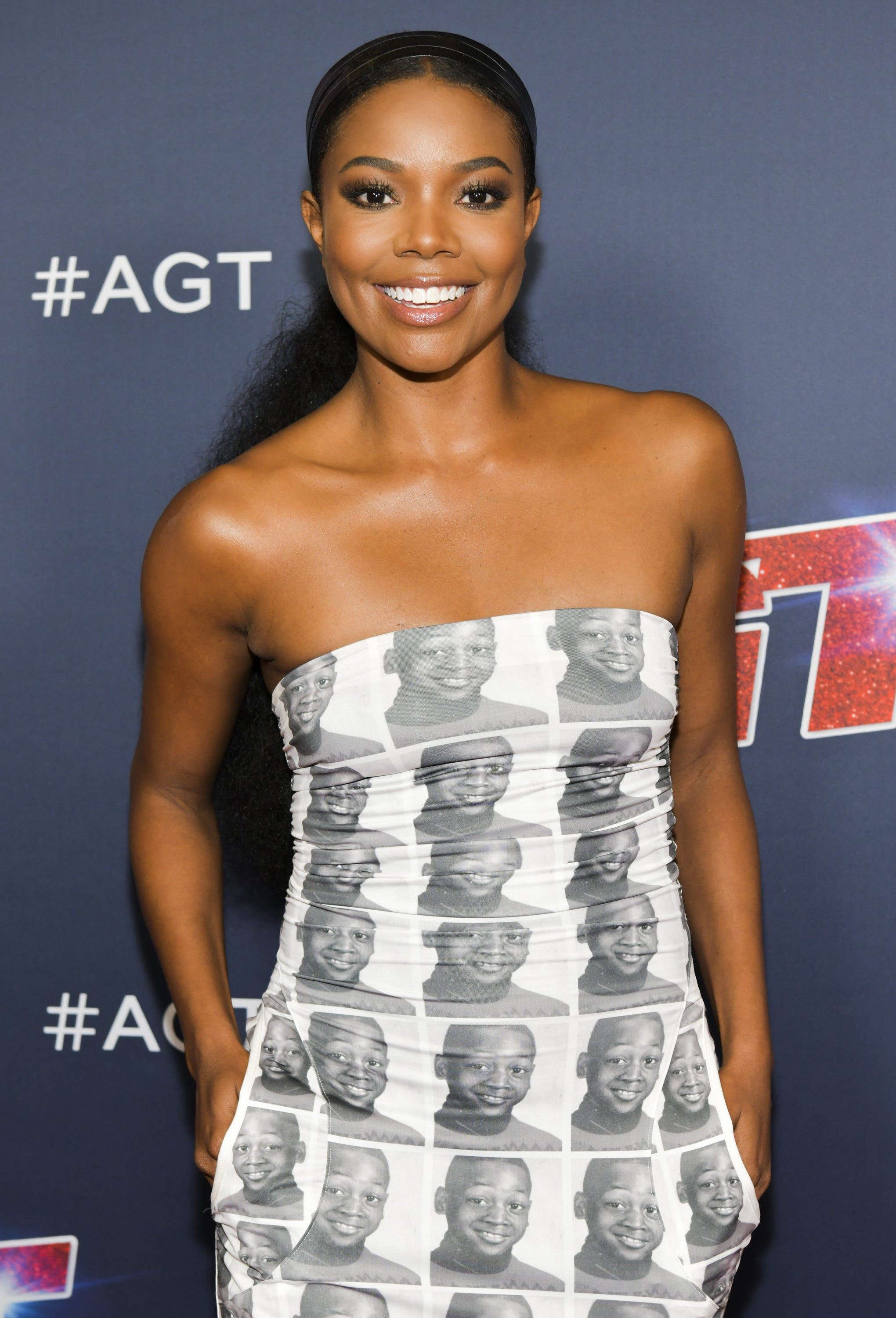 why is gabrielle union leaving agt