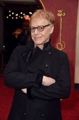 "Danny Elfman not only wrote the ""Nightmare"" songs, but also provided the singing voice of Halloween Town's top denizen Jack Skellington, aka the Pumpkin King."