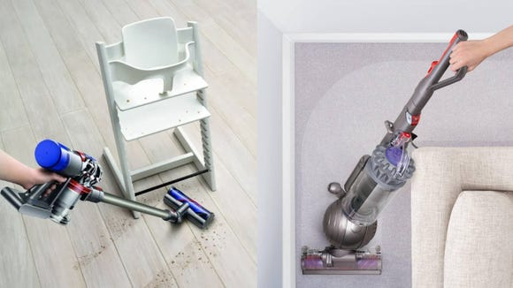 Now's your chance to save on a brand new Dyson.