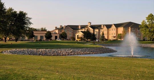 The nine-hole Bridgewood Golf Course in Neenah will close and be put on the market for redevelopment.
