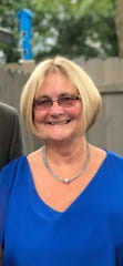 Kathy Eagan is seeking a seat representing Toms River on the Toms River Regional Board of Education.