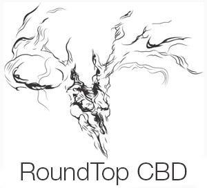 RoundTop CBD Logo