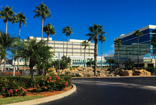 Health First Cape Canaveral Hospital