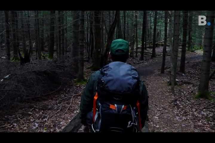 Walking a trail: Here's the top reason unprepared hikers need to be rescued
