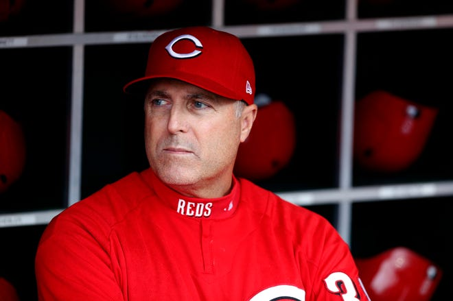 Bryan Price was hired as the Phillies new pitching coach on Thursday.
