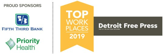 Top Workplaces 2019.