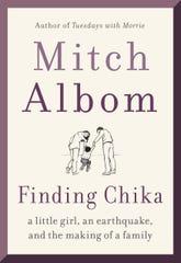"""Finding Chika"""
