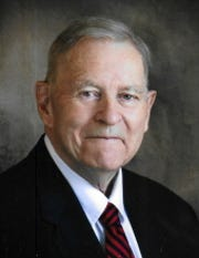 The former lawmaker's service in Congress and Michigan Legislature spanned more than 30 years.