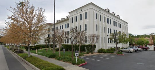 The Villas at Hamilton Senior Apartments Novato are just north of San Francisco.