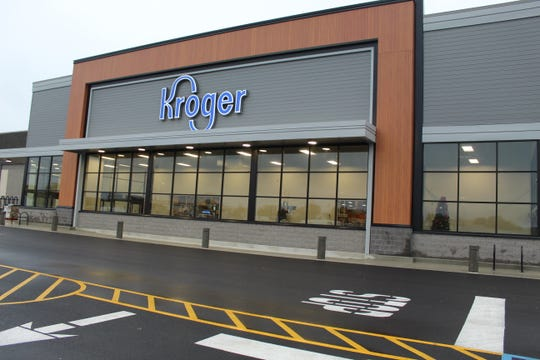 Fremont's new Kroger location opens Wednesday morning at 8 a.m. The store's hours will be 6 a.m. to 1 a.m., with its fuel station open from 6 a.m. to 10 p.m.