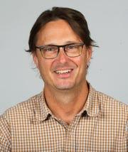 Chad Gillis