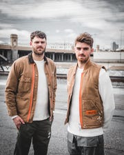 "The Chainsmokers' ""WORLD WAR JOY"" tour is coming to the KFC Yum Center Nov. 6."