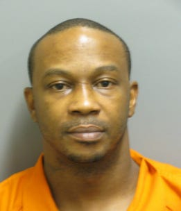 Jacquin Wright is charged with domestic violence.