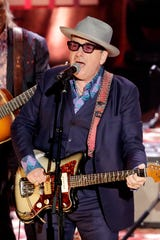 Nov. 4: ELVIS COSTELLO AND THE IMPOSTERS, 7:30 p.m., Ryman Auditorium, $55-$75