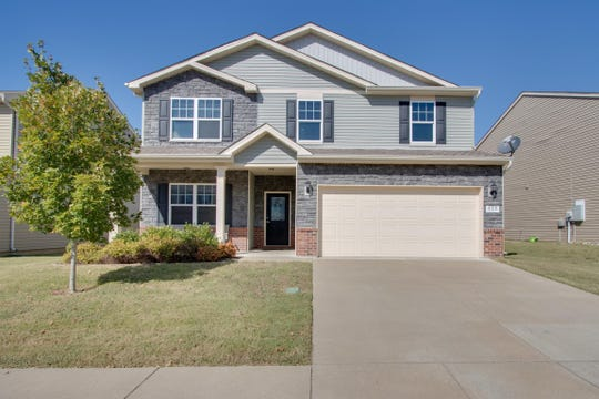 WILSON COUNTY: 530 Rock Island Way, Lebanon 37087