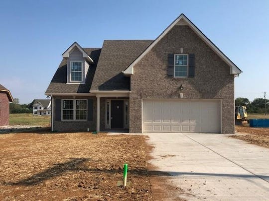 RUTHERFORD COUNTY: 2955 Ronstadt Dr., Christiana 37037