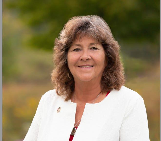 Marcia Phelps