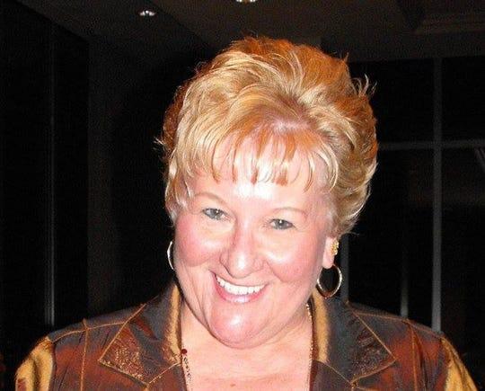 Lynn Boles Lejeunne