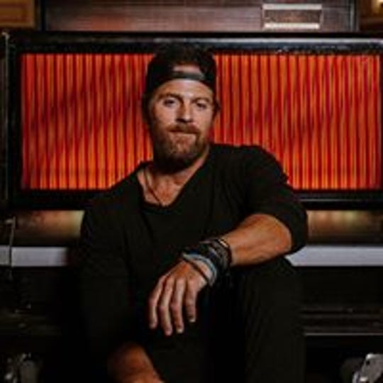 Kip Moore will perform Nov. 23 at the Eichelberger Performing Arts Center.
