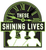 "DreamWrights presents ""These Shining Lives,"" Nov. 15-24."