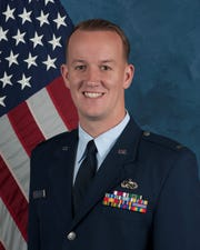 Emerson Marcus, 2nd Lt, NVANG is state historian for the Nevada Guard Joint Force Headquarters.